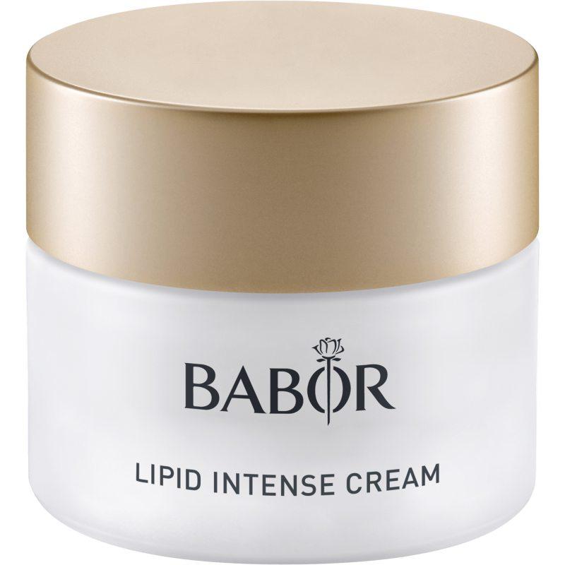 Babor Lipid Intense Cream (50ml) ryhmässä Ihonhoito / Kasvojen kosteutus / Päivävoiteet at Bangerhead.fi (B051241)