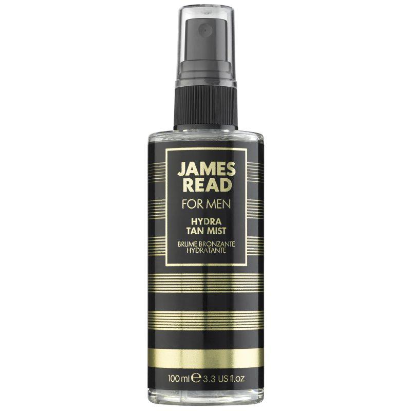 James Read Hydra Tan Mist For Men (100ml) ryhmässä Miehet / Ihonhoito miehille / Itseruskettavat miehille at Bangerhead.fi (B051283)