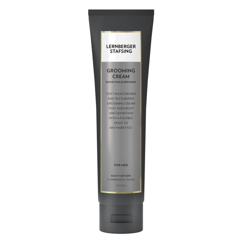 Lernberger Stafsing Mr Grooming Cream (150ml) ryhmässä Miehet / Parranajo & grooming miehille / Partaöljyt & vahat miehille at Bangerhead.fi (B051306)