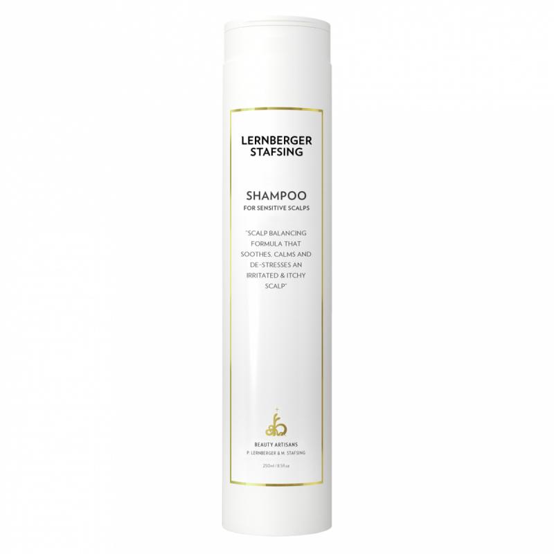 Lernberger Stafsing Shampoo For Sensetive Scalps (250ml) ryhmässä Hiustenhoito / Shampoot & hoitoaineet / Shampoot at Bangerhead.fi (B051315)