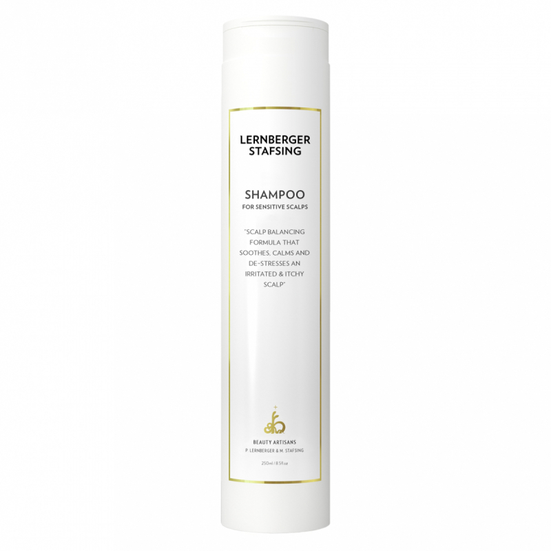 Lernberger Stafsing Shampoo For Sensetive Scalps (250ml) ryhmässä Hiustenhoito / Shampoot / Shampoot at Bangerhead.fi (B051315)
