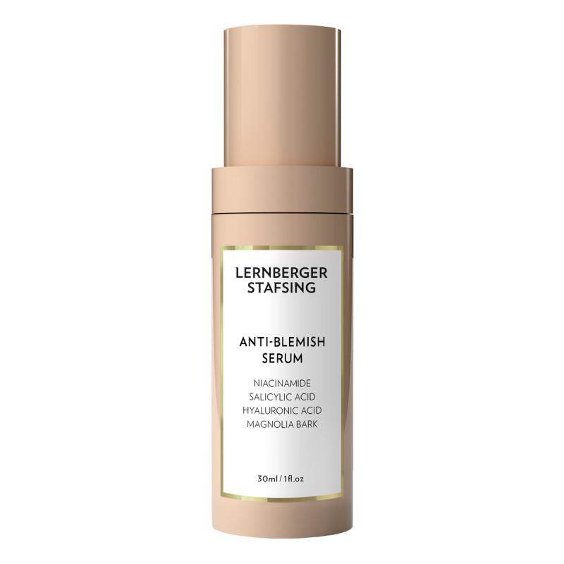 Lernberger Stafsing Anti-Blemish Serum (30ml) i gruppen Hudpleje / Ansigtsserum & olie / Ansigtserum hos Bangerhead.dk (B051324)