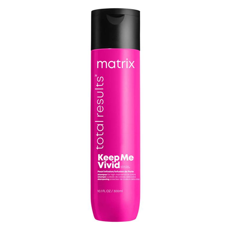 Matrix Keep Me Vivid Shampoo (300ml) ryhmässä Hiustenhoito / Shampoot & hoitoaineet / Shampoot at Bangerhead.fi (B051397)