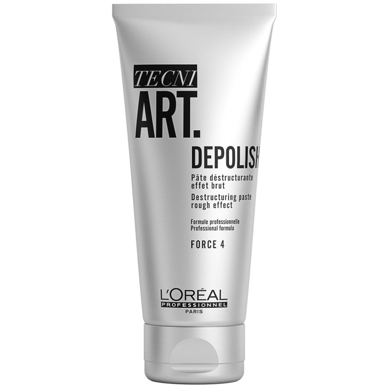 L'Oréal Professionnel Tecni Art Depolish (100ml)  ryhmässä Hiustenhoito / Muotoilutuotteet / Hiusvahat & muotoiluvoiteet at Bangerhead.fi (B051409)