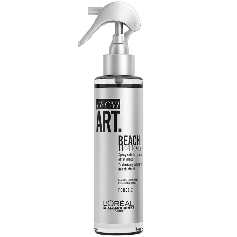 L'Oréal Professionnel Tecni Art Beach Waves (150ml) i gruppen Hårvård / Styling / Saltvattenspray hos Bangerhead (B051410)