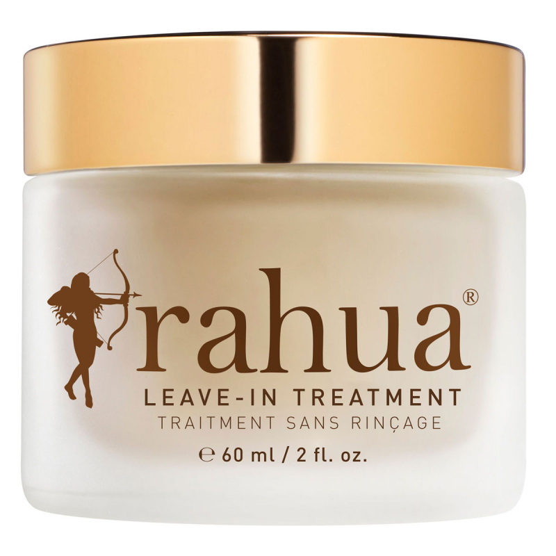 Rahua Finishing Leave-In Treatment (60ml) ryhmässä Hiustenhoito / Shampoot & hoitoaineet / Leave-in-hoitoaineet at Bangerhead.fi (B051582)