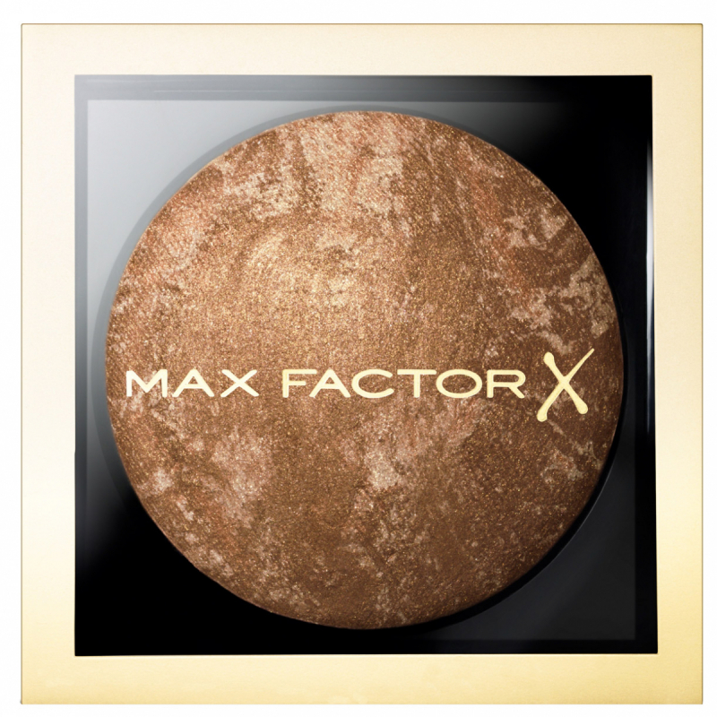 Max Factor Creme Bronzer Bronze ryhmässä Meikit / Poskipäät / Aurinkopuuterit at Bangerhead.fi (B051664)