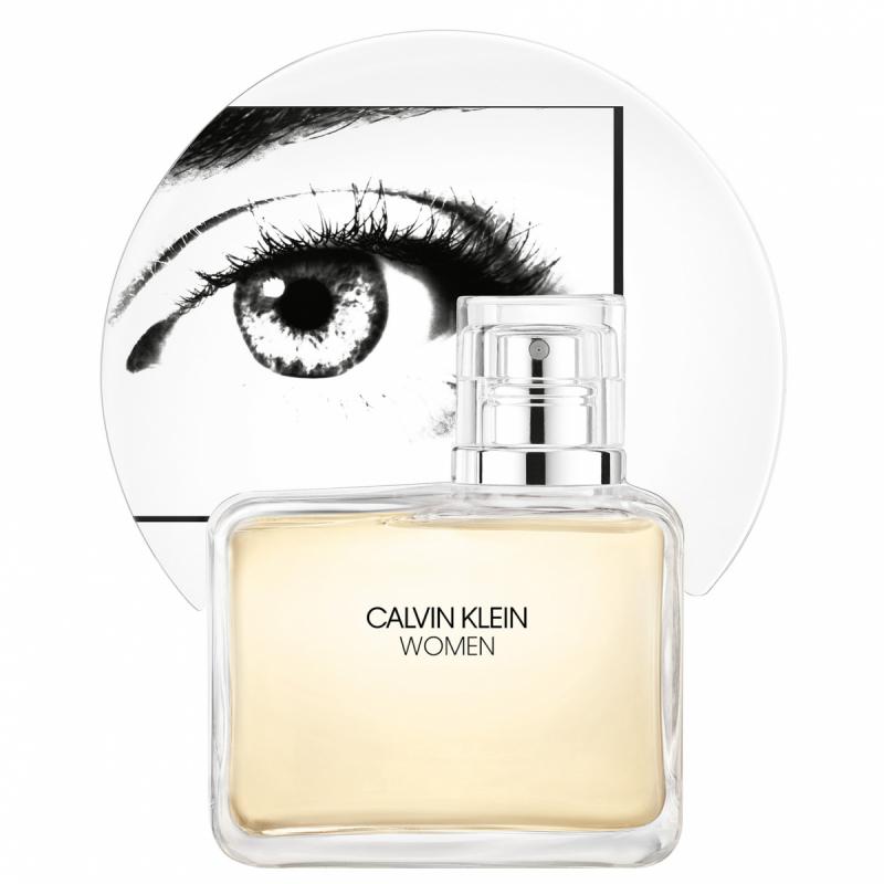 Calvin Klein Women EdT i gruppen Parfym & doft / Damparfym / Eau de Toilette för henne hos Bangerhead (B051709r)