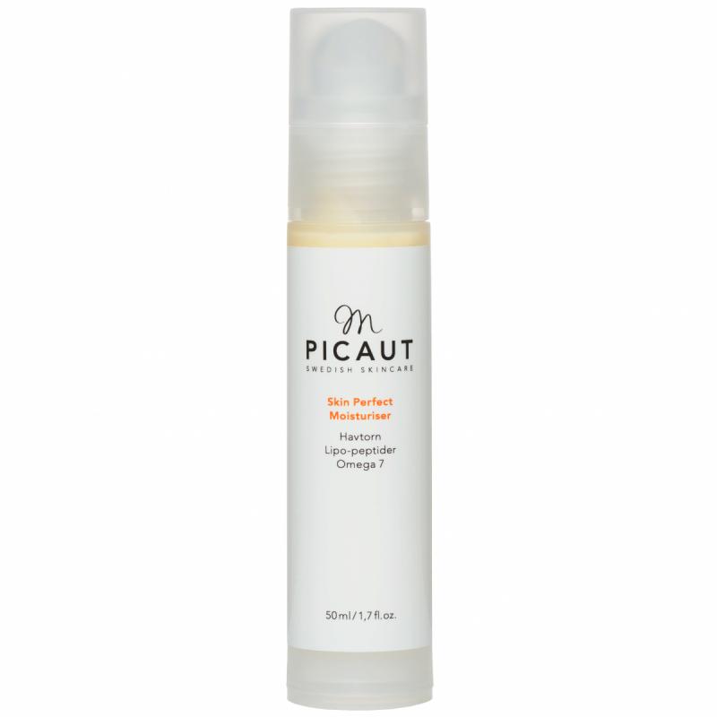 M Picaut Skin Perfect Moisturiser (50ml) ryhmässä Ihonhoito / Kosteusvoiteet / Päivävoiteet at Bangerhead.fi (B051735)