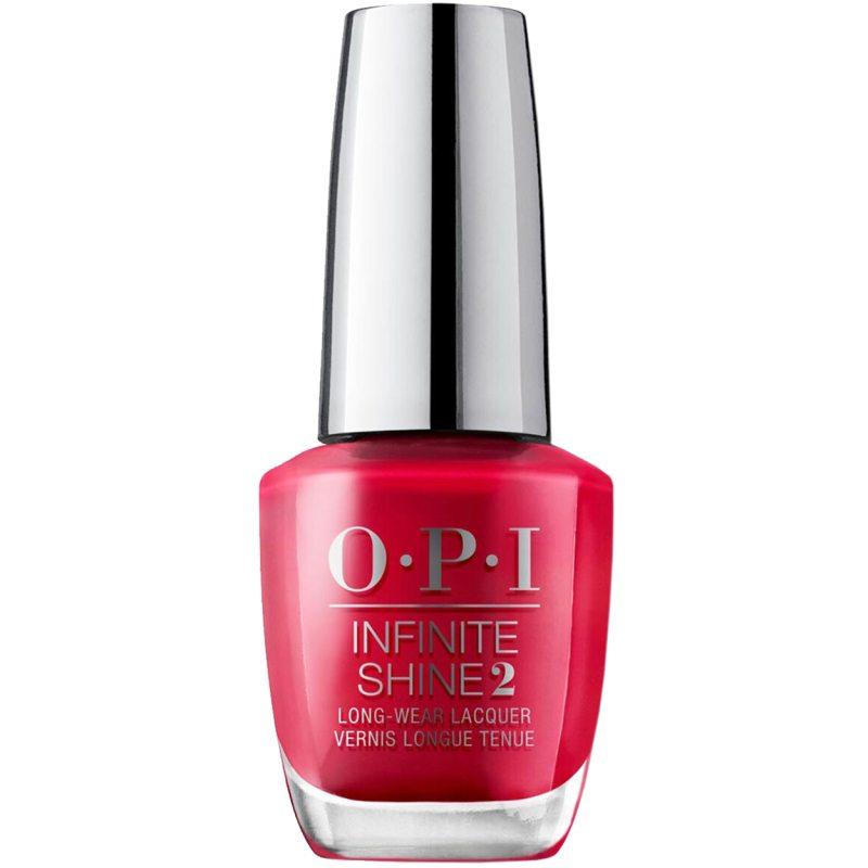 OPI Infinite Shine Opi By Popular Vote ryhmässä Kynnet / Kynsilakat / Värilakat at Bangerhead.fi (B051813)