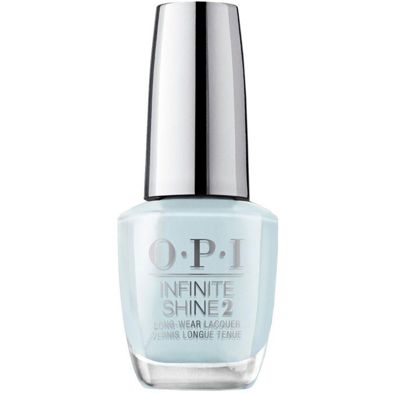 OPI Infinite Shine Eternally Turquoise ryhmässä Kynnet / Kynsilakat / Värilakat at Bangerhead.fi (B051849)
