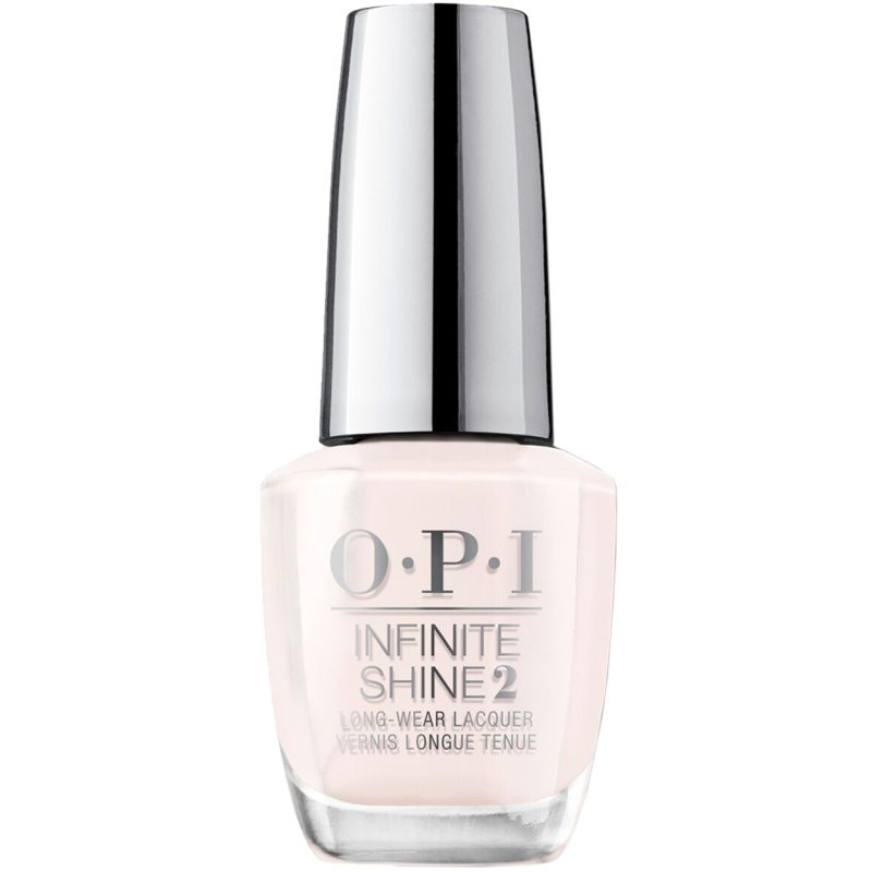 OPI Infinite Shine Beyond Pale Pink ryhmässä Kynnet / Kynsilakat / Värilakat at Bangerhead.fi (B051851)