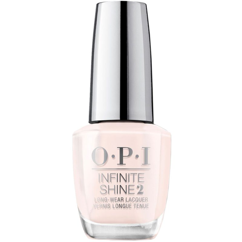 OPI Infinite Shine It's Pink P.M. ryhmässä Kynnet / Kynsilakat / Värilakat at Bangerhead.fi (B051854)