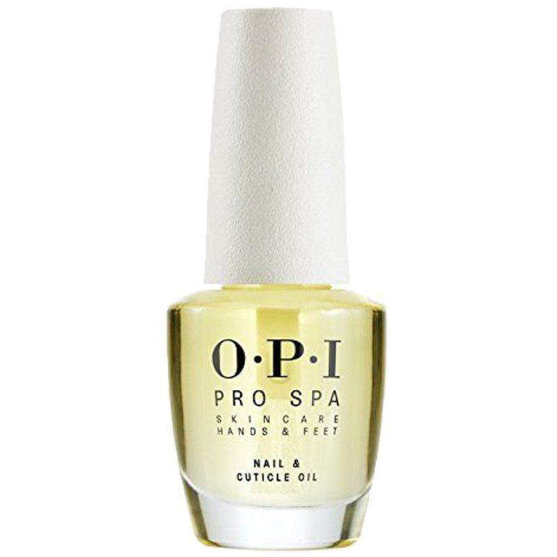 OPI Nail & Cuticle Oil (14.8ml) ryhmässä Kynnet / Kynsitarvikkeet / Kynsinauhaöljyt at Bangerhead.fi (B051891)