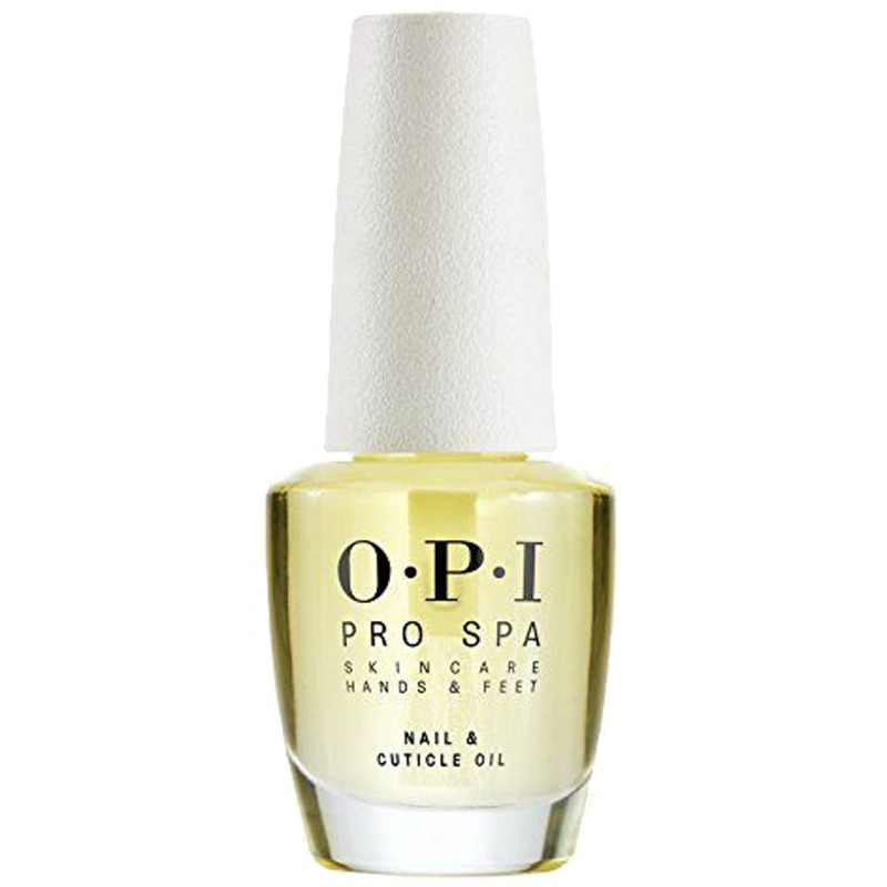 OPI Nail & Cuticle Oil (14.8ml) ryhmässä Kynnet / Kynsien hoito / Kynsinauhaöljyt at Bangerhead.fi (B051891)