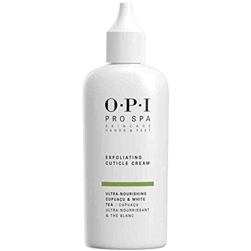 OPI Exfoliating Cuticle Cream (27ml) ryhmässä Kynnet / Kynsien hoito / Kynsinauhaöljyt at Bangerhead.fi (B051897)