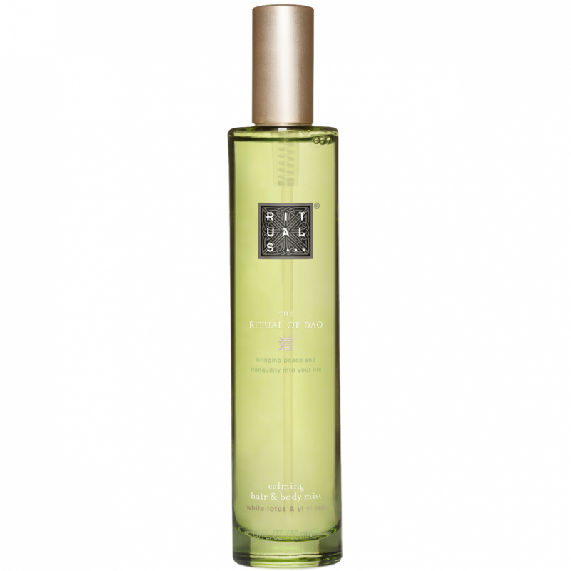 Rituals The Ritual of Dao Hair & Body Mist (50ml)  i gruppen Kampanjer / Outlet hos Bangerhead (B051949)