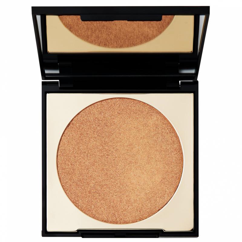 Milani Intense Bronze Glow Face & Body Powder Bronzer Sunkissed Bronze i gruppen Makeup / Kinder / Bronzer hos Bangerhead (B052171)