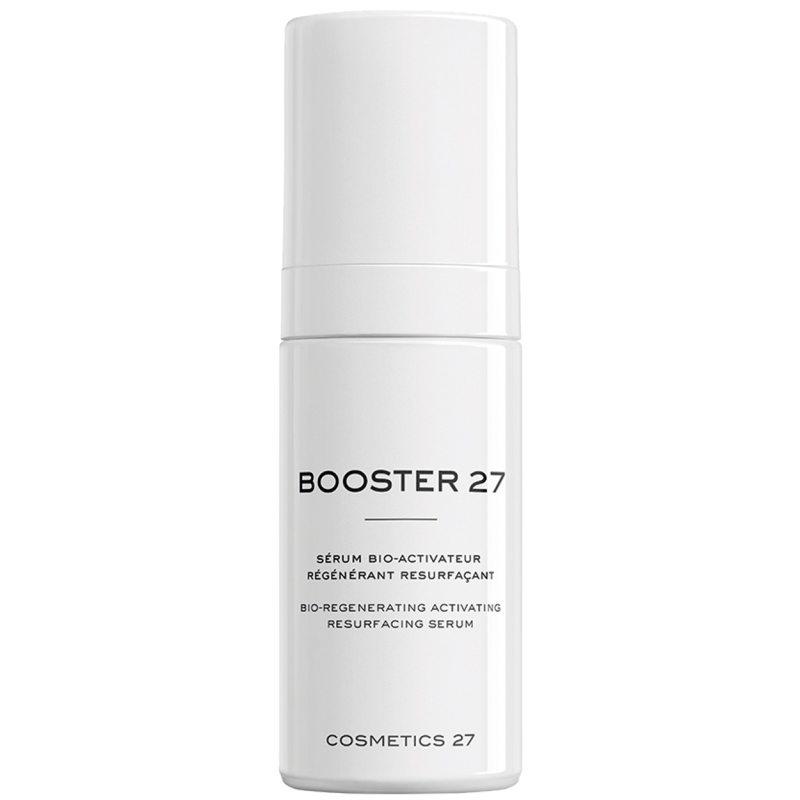 Cosmetics 27 Booster 27 (30ml)   i gruppen Hudpleie / Ansiktsserum & olje / Ansiktsserum hos Bangerhead.no (B052236)