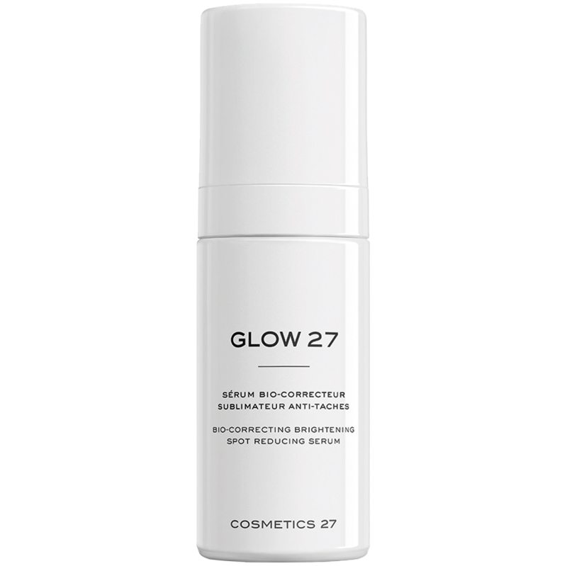 Cosmetics 27 Glow 27 (30ml)  i gruppen Hudvård / Ansiktsserum & olja / Ansiktsserum hos Bangerhead (B052237)