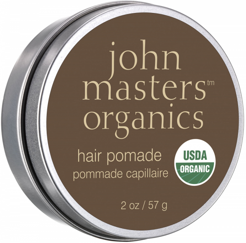 John Masters Hair Pomade (57g) i gruppen Hårvård / Styling / Gel hos Bangerhead (B052275)