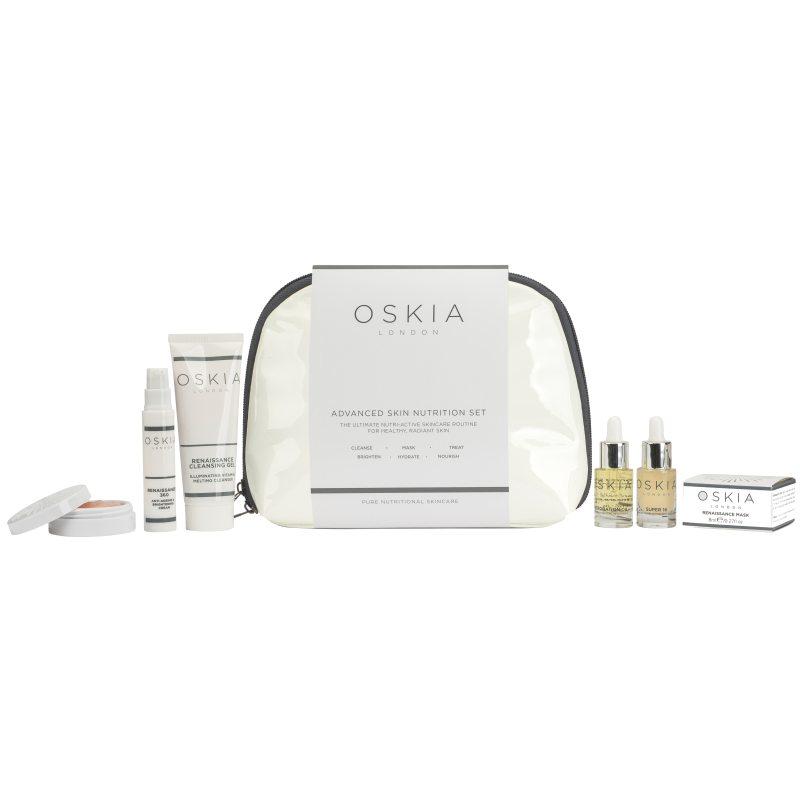 OSKIA Skincare Advance Skin Nutrition Set   i gruppen Hudvård / Gift set & kits / Gift sets hos Bangerhead (B052310)