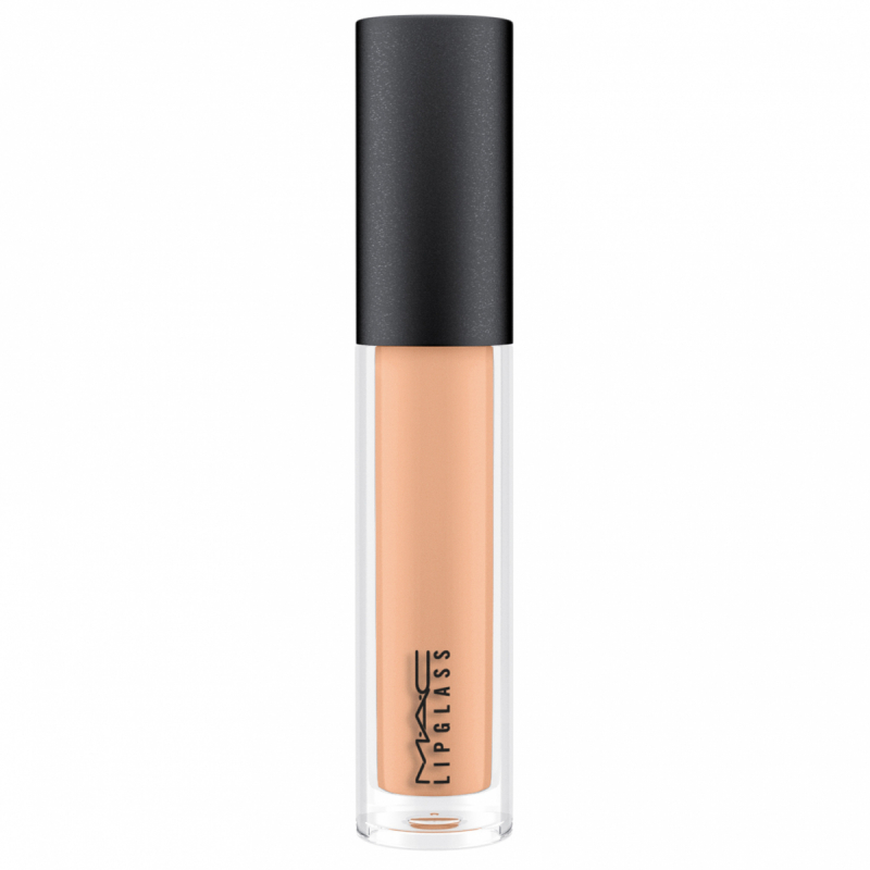 MAC Cosmetics Lipgloss Nude Lip Story ryhmässä Meikit / Huulet / Huulikiillot at Bangerhead.fi (B052400r)