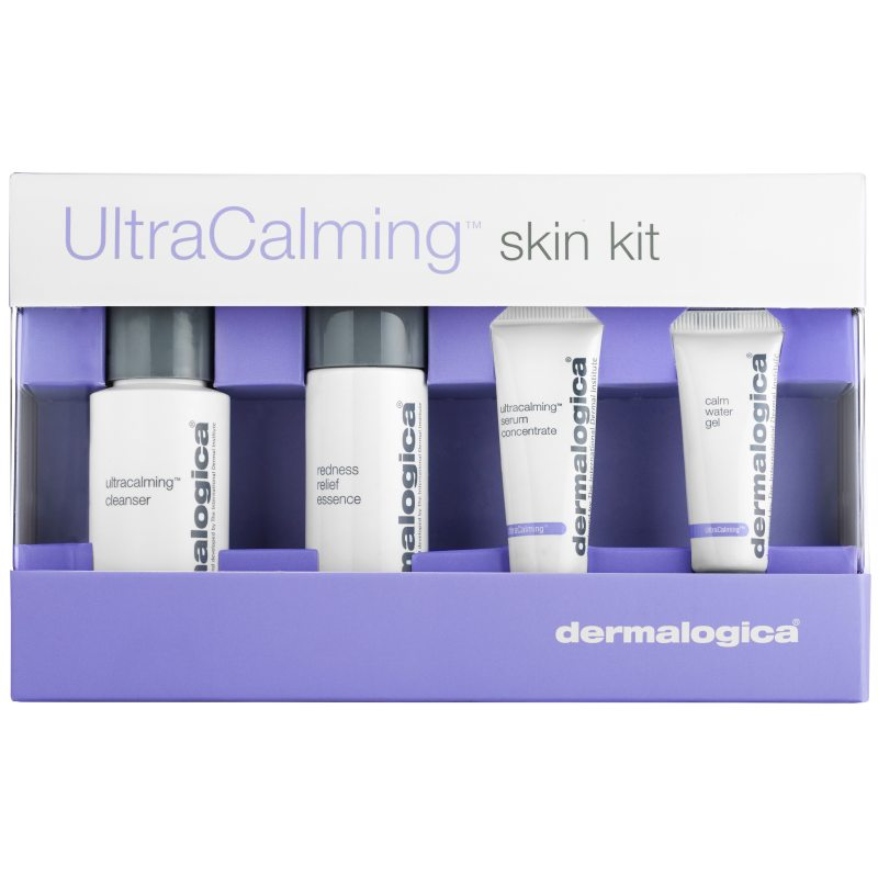 Dermalogica Ultracalming Skin Kit Fri Frakt Amp L 229 Ga
