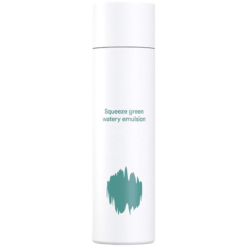 E Nature Squeeze Green Watery Emulsion (150ml)  ryhmässä K-Beauty / Korealainen ihonhoitorutiini / 9. Kasvovoide at Bangerhead.fi (B052683)