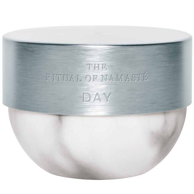 Rituals The Ritual of Namaste Hydrating Gel Cream (50ml) i gruppen Hudvård / Ansiktskräm / 24h-kräm hos Bangerhead (B052971)