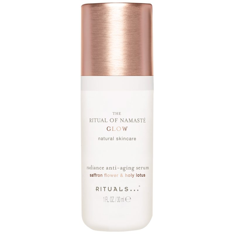 Rituals The Ritual of Namaste Anti-Aging Serum (30ml) ryhmässä Editor's choice /  /  at Bangerhead.fi (B052976)