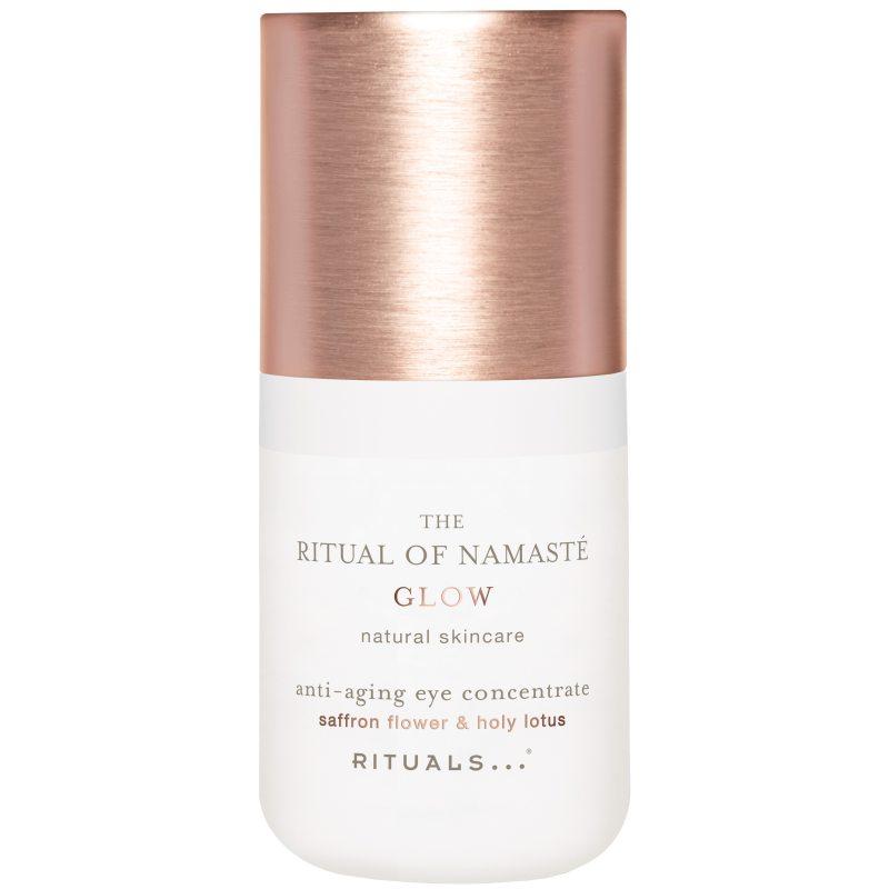 Rituals The Ritual of Namaste Anti-Aging Eye Concentrate (15ml) ryhmässä Ihonhoito / Silmät / Silmänympärysvoiteet at Bangerhead.fi (B052977)
