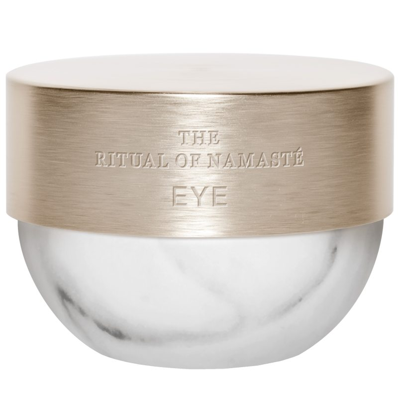 Rituals The Ritual of Namaste Active Firming Eye Cream (15ml) ryhmässä Editor's choice /  /  at Bangerhead.fi (B052985)