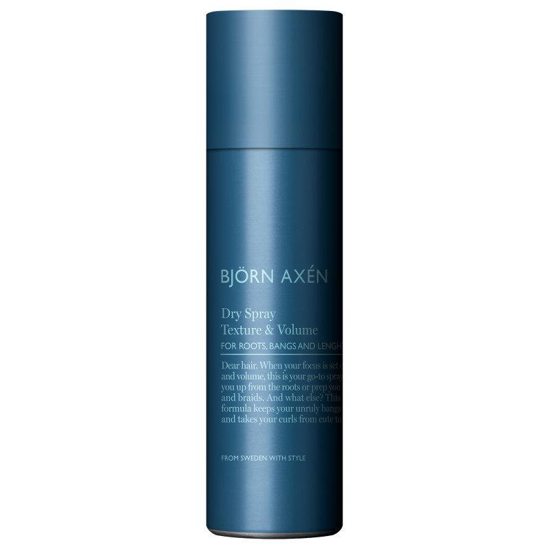 Björn Axén Texture & Volume Dry Spray (200ml) i gruppen Hårpleie / Styling / Volumprodukter hos Bangerhead.no (B053032)