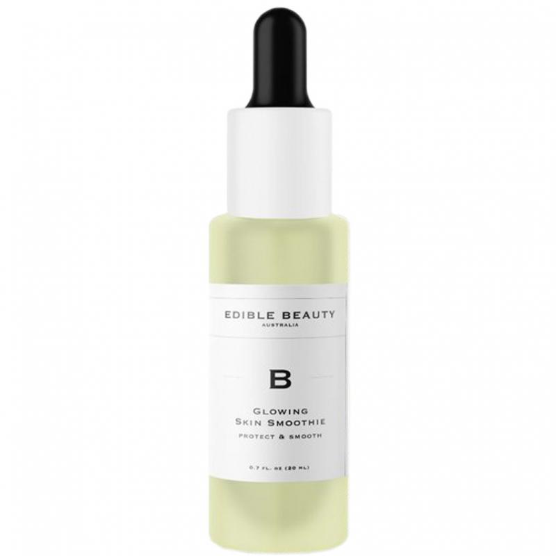 Edible Beauty Glowing Skin Smoothie (20ml) i gruppen Hudpleie / Ansiktsserum & olje / Ansiktsserum hos Bangerhead.no (B053261)
