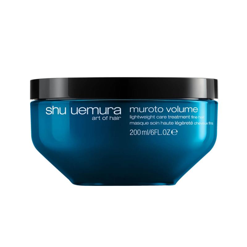 Shu Uemura Muroto Volume Care Treatment (200ml) i gruppen Hårpleie / Hårkur & treatments / Hårkur hos Bangerhead.no (B053311)