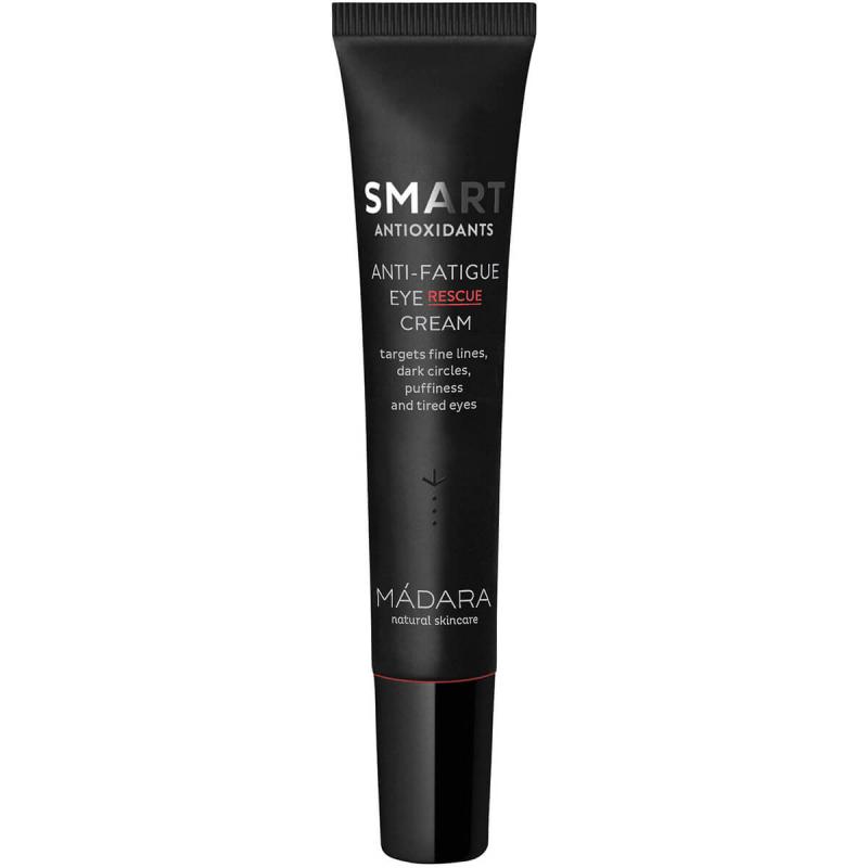 MÁDARA Smart Antioxidants Anti-Fatigue Eye Cream (15ml) ryhmässä Ihonhoito / Silmät / Silmänympärysvoiteet at Bangerhead.fi (B053336)