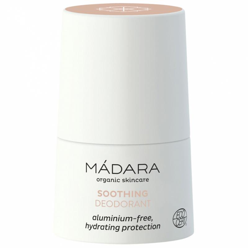 Madara Soothing Deodorant (50ml) ryhmässä Tuoksut / Unisex / Deodorantit Unisex at Bangerhead.fi (B053355)