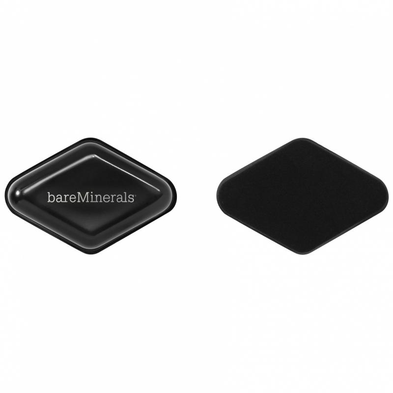 bareMinerals Dual-Sided Silicone Blender i gruppen Makeup / Borstar & verktyg / Makeupsvamp & puderpuff hos Bangerhead (B053417)