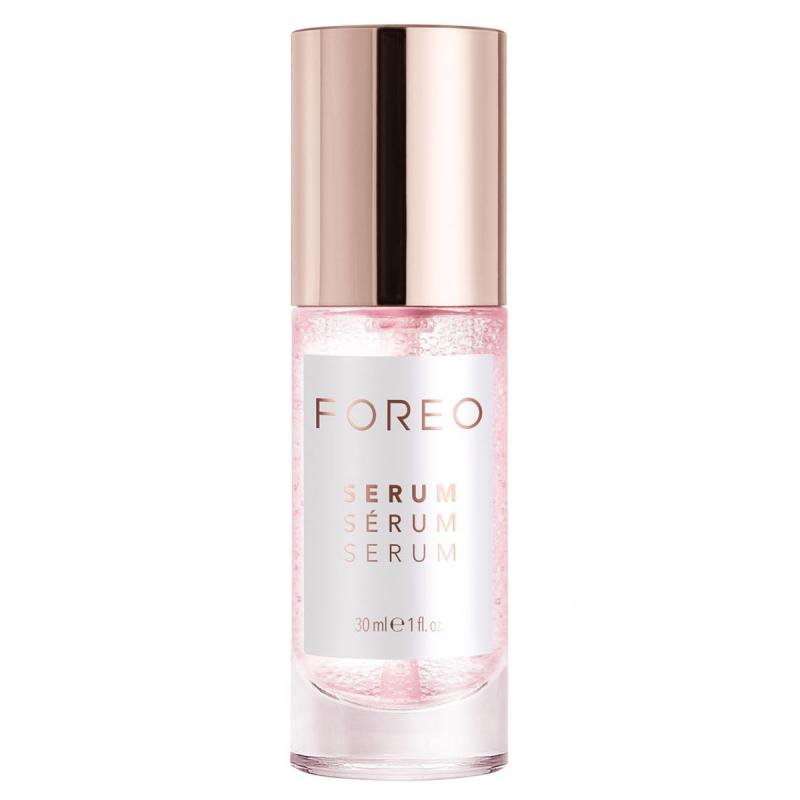 FOREO Serum Serum Serum (30ml) i gruppen Hudpleie / Ansiktsserum & olje / Ansiktsserum hos Bangerhead.no (B053425)