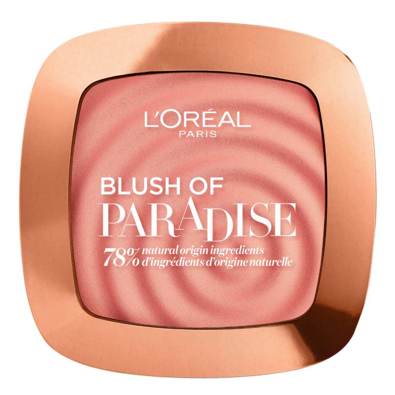 L'Oréal Paris Watermelon Blush ryhmässä Meikit / Poskipäät / Poskipunat at Bangerhead.fi (B053593)