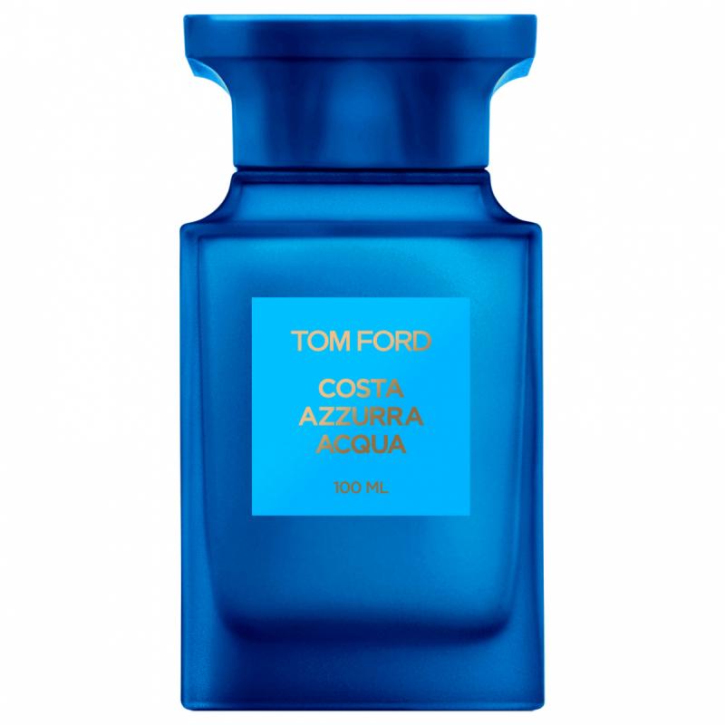 Tom Ford Costa Azzurra Acqua EdT i gruppen Parfyme / Unisex / Eau de Toilette Unisex hos Bangerhead.no (B053723r)