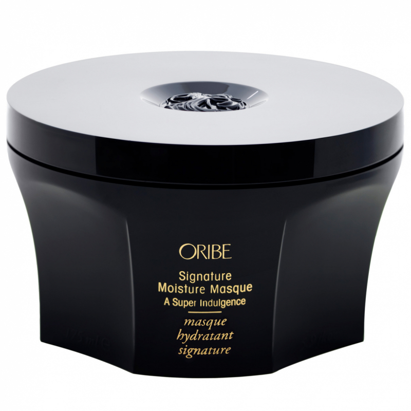 Oribe Signature Moisture Masque (175ml) i gruppen Hårvård / Hårinpackning & treatments / Hårinpackning hos Bangerhead (B053746)