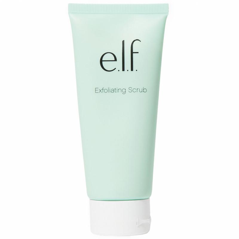 e.l.f Cosmetics Exfoliating Scrub (150ml) i gruppen Hudpleie / Ansiktspeeling / Kornpeeling hos Bangerhead.no (B053786)