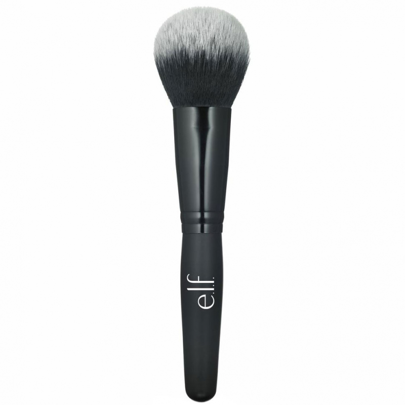 e.l.f Cosmetics Flawless Face Brush i gruppen Makeup / Børster & verktøy / Børster for ansiktsmakeup hos Bangerhead.no (B053832)