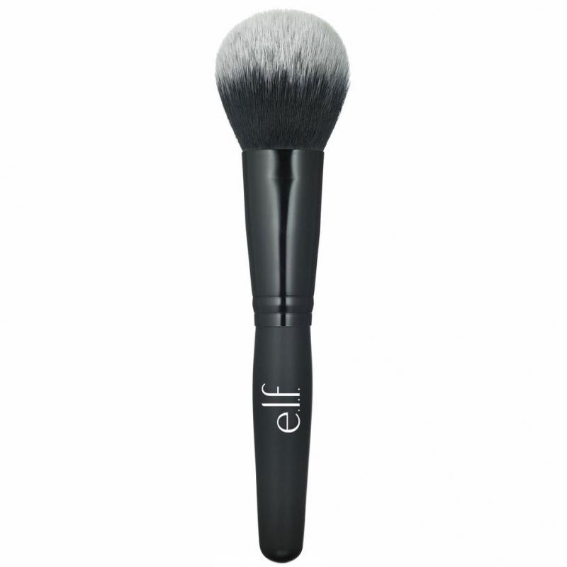 e.l.f Cosmetics Flawless Face Brush i gruppen Makeup / Makeupbørster / Rougebørster hos Bangerhead.no (B053832)