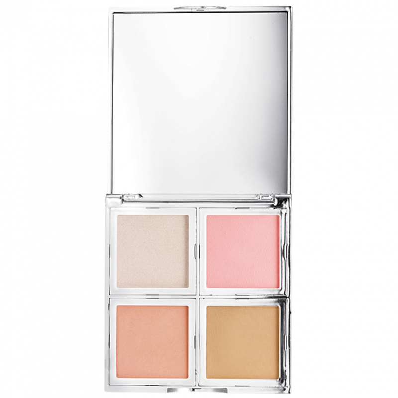 e.l.f Cosmetics Beautifully Bare Total Face Palette ryhmässä Meikit / Poskipäät / Kasvopaletit at Bangerhead.fi (B053834)