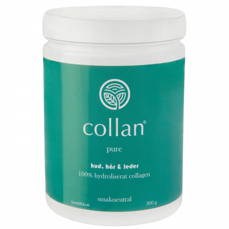 Collan Pure (300g) i gruppen Kroppspleie & spa / Skjønnhetsapotek / Kosttilskudd hos Bangerhead.no (B053838)