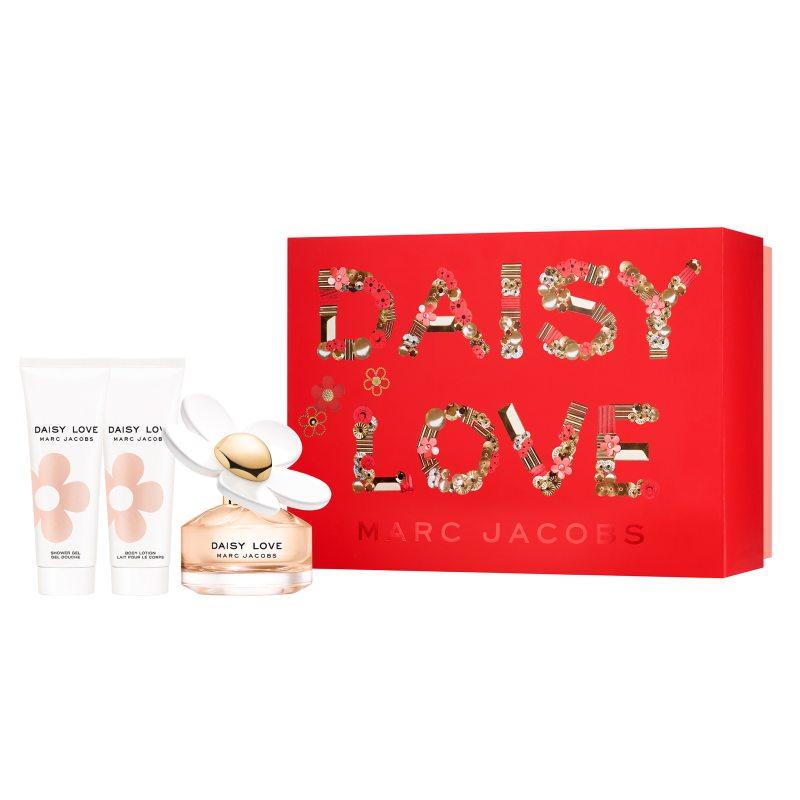 Marc Jacobs Daisy Love Holiday Kit i gruppen Editor's choice / Våra gåvoset hos Bangerhead (B053909)