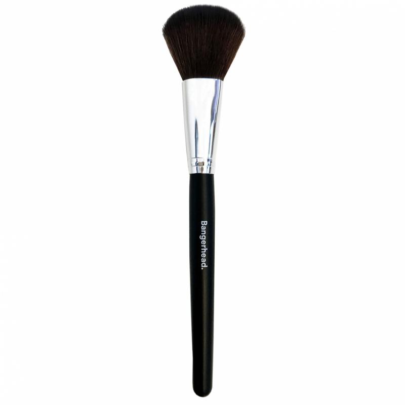 Bangerhead Rouge Brush i gruppen Makeup / Børster & verktøy / Børster for ansiktsmakeup hos Bangerhead.no (B054024)